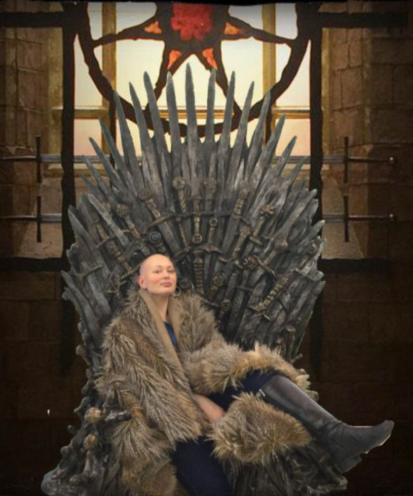 Game of Thrones Eimear Coghlan
