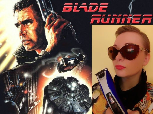 Blade runner Aheadwithstyle